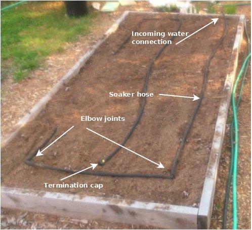 The Ungifted Gardener Garden Hose Info